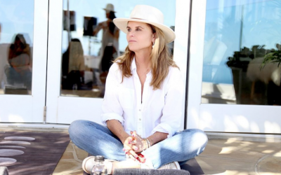 Maria Shriver's Sunday Paper: Rewriting Your Own Narrative
