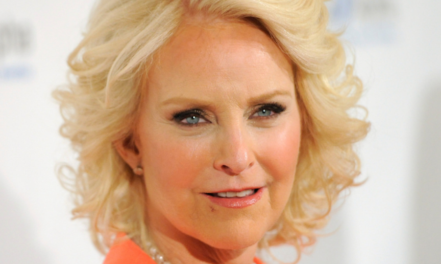 Cindy McCain Calls For More Civility in Our Politics