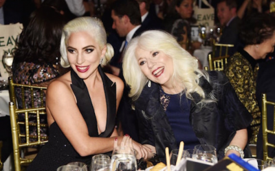 How Lady Gaga & Her Mother, Cynthia Germanotta, Are Changing the Conversation Around Mental Health in Our Schools