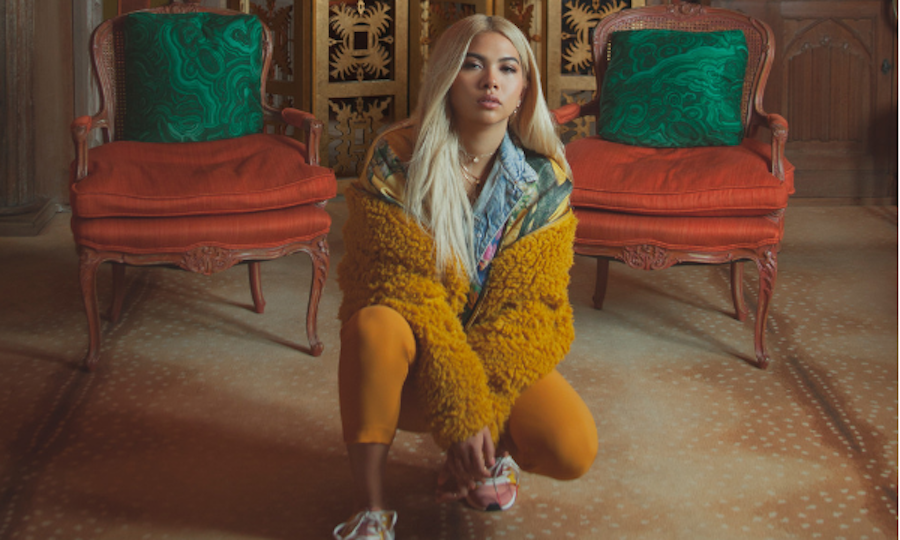 Singer Hayley Kiyoko Speaks Out on LGBTQ Advocacy & Empowering Her Fans