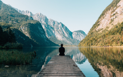 Why We All Need to Practice Mindfulness During These Stressful Times