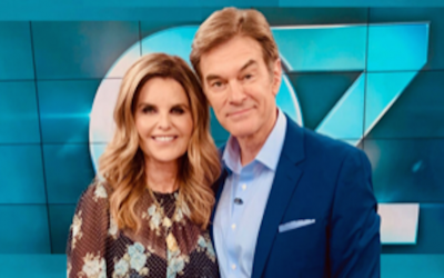 Maria Shriver's Sunday Paper: Warning Signs