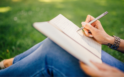 3 Steps to Rewriting Your Narrative For a Happier, More Rewarding Life