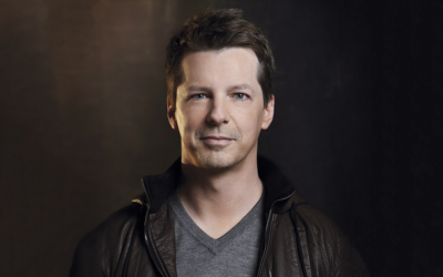 As a Caregiver, Funny Man Sean Hayes Says 'There's Never Enough Time'