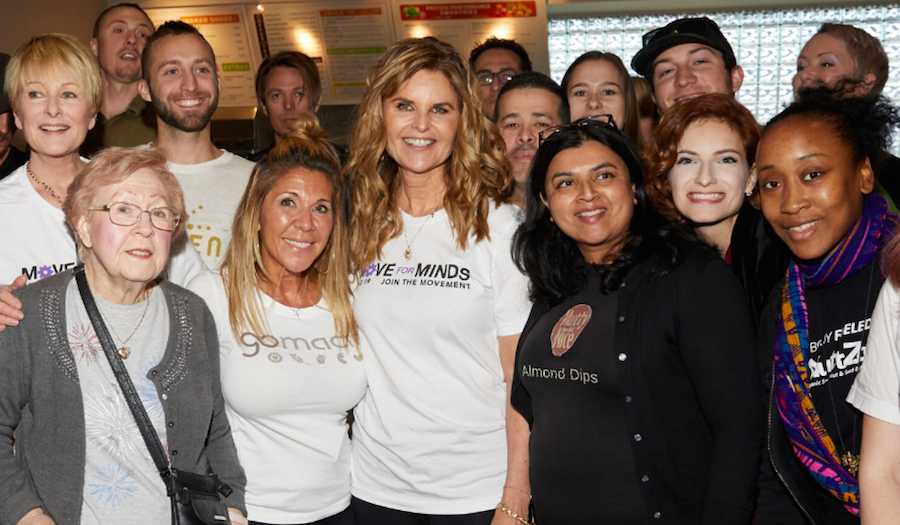 Maria Shriver's Sunday Paper: The Gift of Caring
